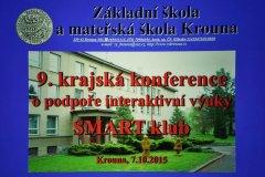 9. ročník Krajské konference o podpoře i