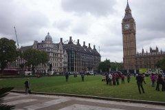 Zájezd do Velké Británie, 20. - 26.9.201