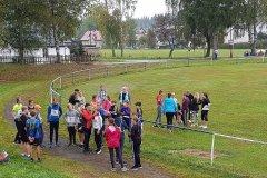 Atletické závody, Svratka, 27.9.2019