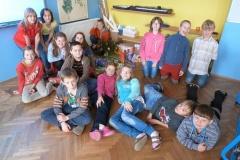 Vánoce ve IV. třídě, 2012
