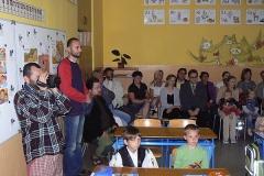 Zahájení šk. r. 2011/12