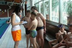 Plavání 2011