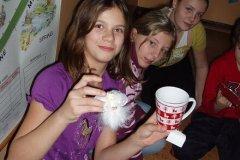 Vánoce v V. třídě, prosinec 2010