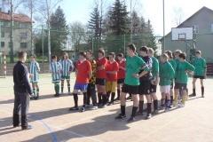 Turnaj v minikopané, Kameničky 2010