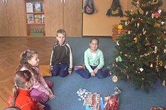 Vánoce v I. třídě, 2009