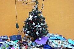 Vánoce ve II. třídě, 2009
