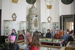 Muzeum knihy - 2009