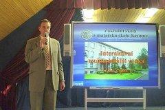SmartClub Krouna 6.11.2008
