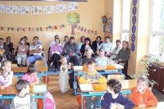 Zahájení nového školního roku