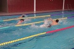 Plavecké závody, Hlinsko, 2.3.2016